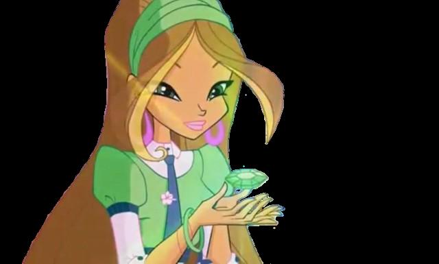 Flora Winx Season 7