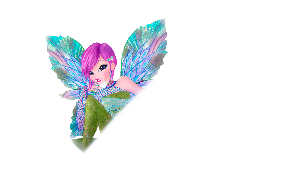 World of Winx Tecna Dreamix - PNG by Gallifrey93