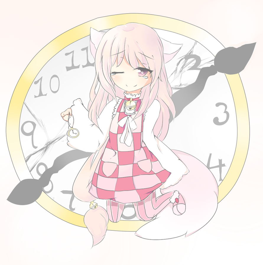 DrawerElma - Broken Time :: Gift by KokoMall