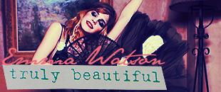 Emma Watson 2 by AnimaAntica