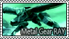 Metal Gear RAY -STAMP- by Sheeny-SideAccount