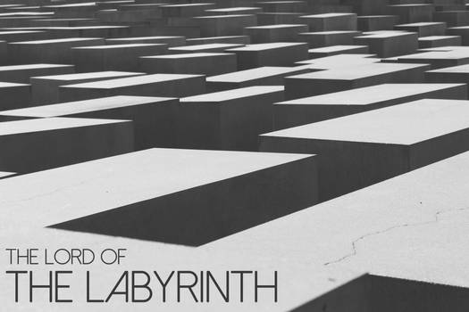 Lord of the Labyrinth Halloween Wathais 2020 Event