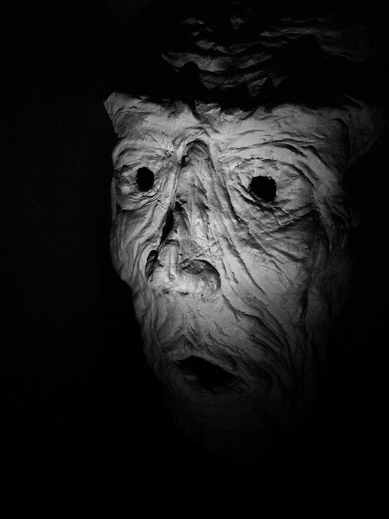 Wood pulp mask by in2ni