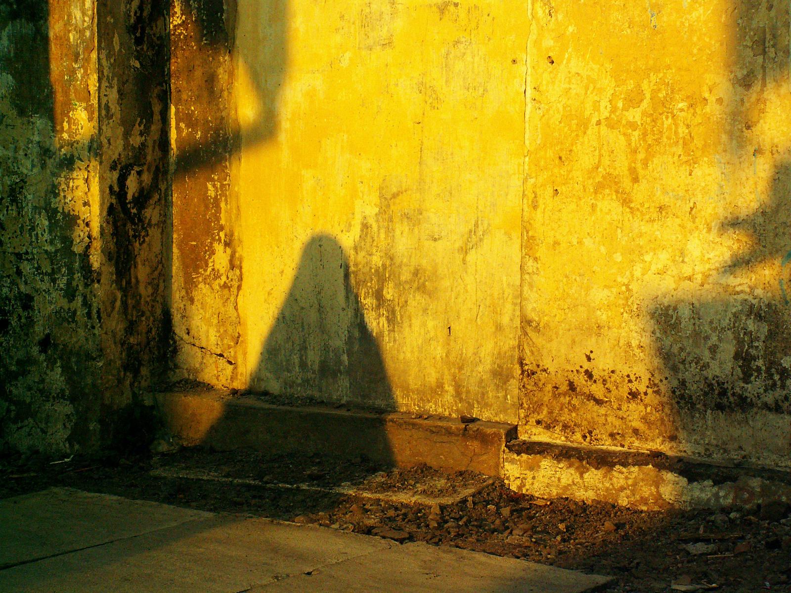 Shadows V by in2ni