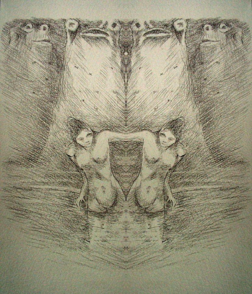 Twins II by in2ni