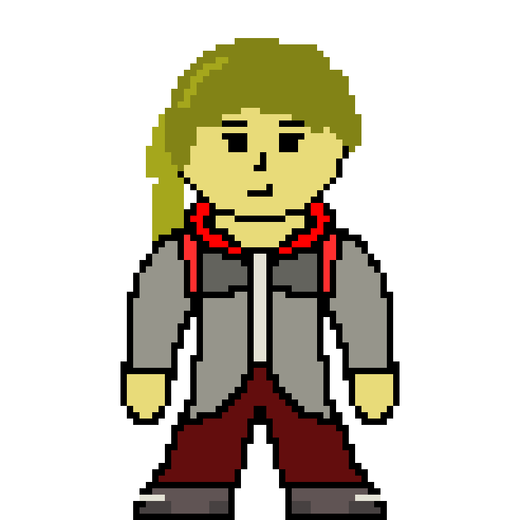 Haylie sprite v2 by Formerly-DJ-Hipsong