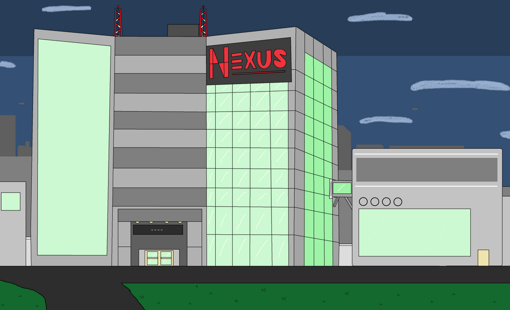 Nexus Labs by Formerly-DJ-Hipsong