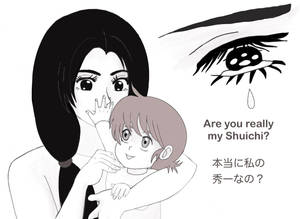 Shuichi's Secret Part 2 Page 4