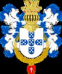 Armas de Portugal