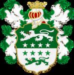 CoA of Ruco Islands