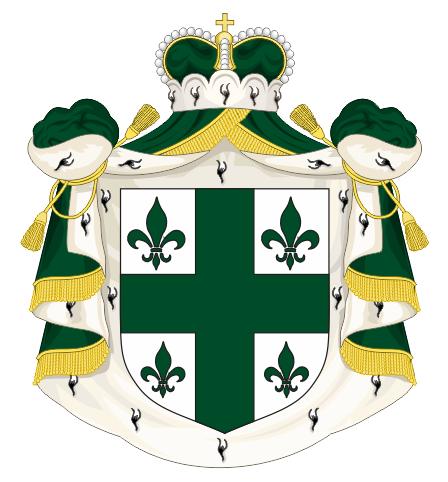 Principality of Aleatoria by SirJohnRafael