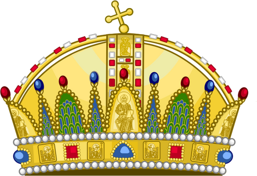 Crown of Saint Stephen