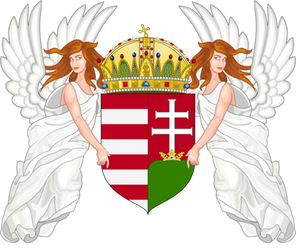 Arms of Hungary