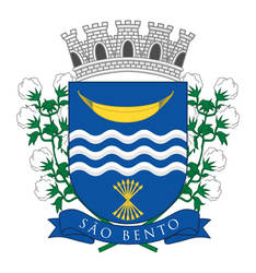 Coat of Arms of Sao Bento by SirJohnRafael
