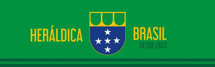 Heraldica Brasil arms and Cover by SirJohnRafael