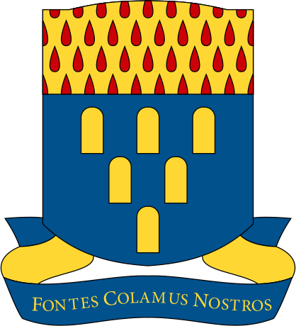 IPGH Coat of Arms by SirJohnRafael