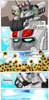 TF - datsuns and sunflower