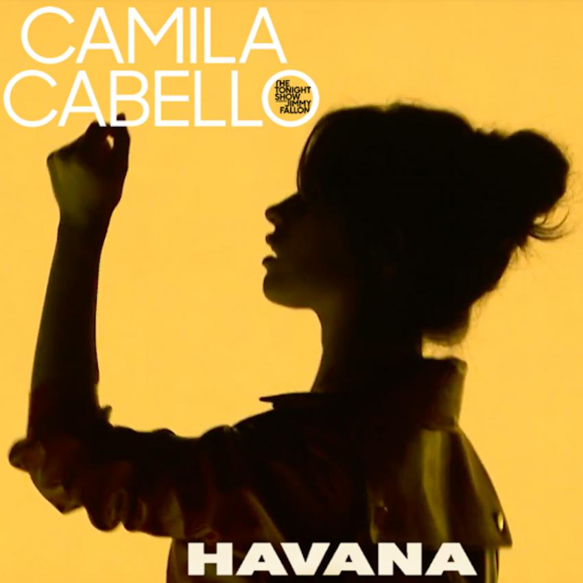 Havana Live Camila Cabello: Havana Live At Fallon By BeyHave17 On