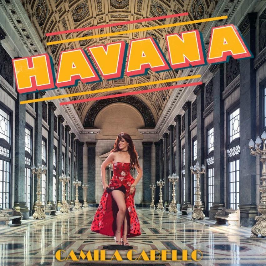 Havana Live Camila Cabello: DeviantArt