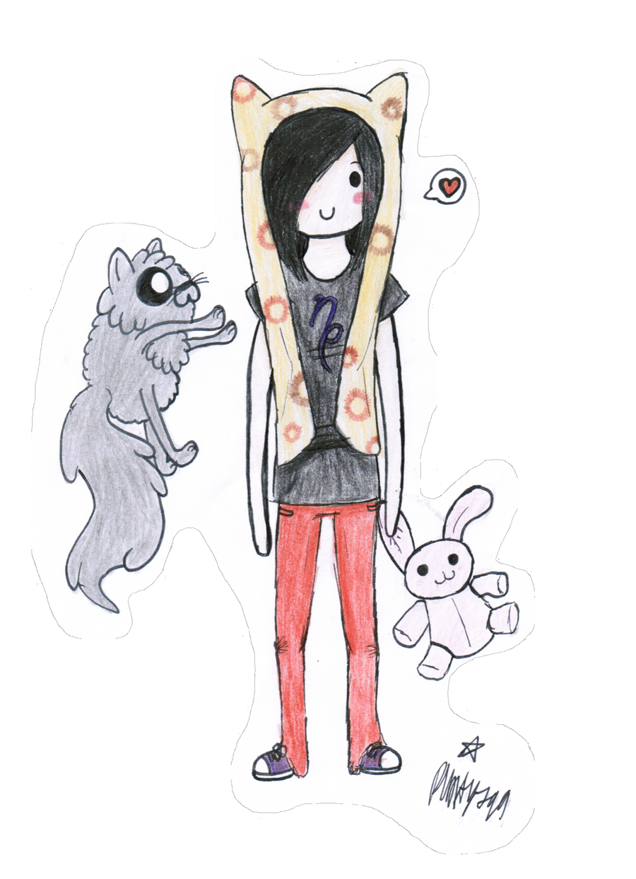 Adventure Time Drawing Style Me, Adventure Time Sty...