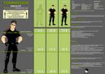 New Commission Pricelist [OPEN] by Zuo-Konieczne