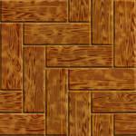 Texture: Herringbone Floor 1