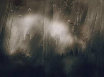 a texture. by yalancimanti