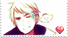 APH - Prussia Stamp by Emisama