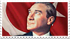 Mustafa Kemal Ataturk by Emisama