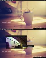 Cafe by DijaySazon
