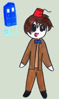 11th Doctor Woooohoo