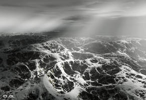 Arctic Wasteland by DannyGordon20