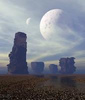 Monoliths by DannyGordon20