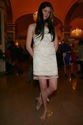 Rinoa Heartilly ballgown