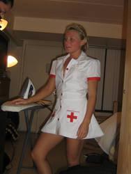 Helloooooooo Nurse