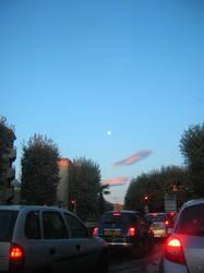 Go to work by Isalia