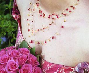 jour de mariage by Isalia