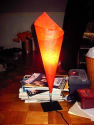 lampe 02 by Isalia