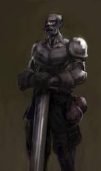 Knightly Fellow 2