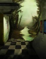 School to Swamp by KruddMan