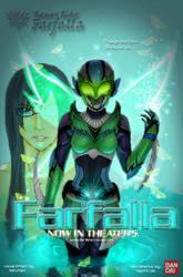 farfalla film poster wannabe