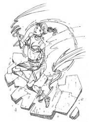 nemochan sketch