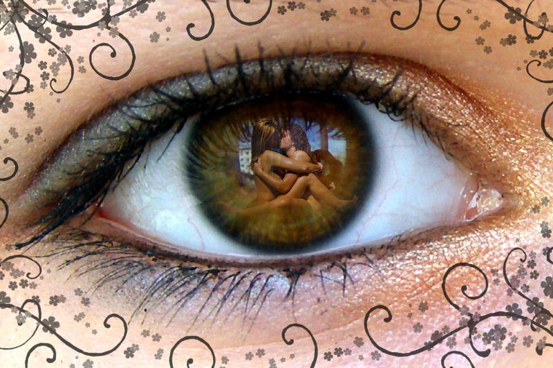 A look through deaths eyes