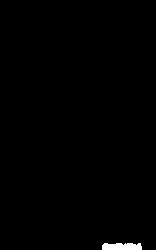 Luffy lineart2