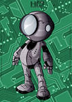 P-Droid by HD-2