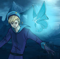 APH - Norway by ShUBolt