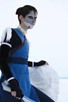 Sokka_cosplay by ShUBolt