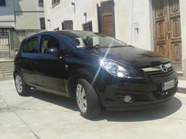 My Opel Corsa 1.2 85cv Edition 111Opel - Year 2011