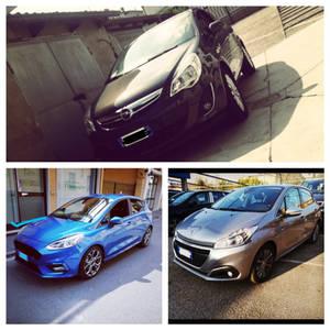 My Cars Family