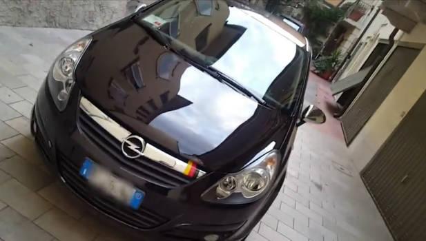Opel Corsa 1.2  85cv Edition 2011 (Video Link)